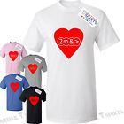 Love To infinity and Beyond Artful T-Shirts Children's Clothing tshirt Gift Xmas
