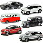 1:32 LICENSED DIE CAST CARS DOORS OPEN MODEL COLLECTIBLE PULL BACK KIDS GIFT FUN