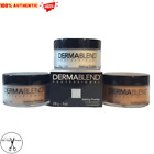 New Dermablend Loose Setting Powder size 1 oz 28 g ALL COLORS