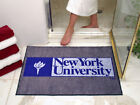FANMATS All Star Nylon Non-Skid Vinyl Backing Machine Washable COLLEGE TEAMS MAT