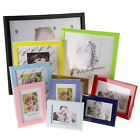 "5"" 6"" 7"" 8"" 10"" 12"" 16''  Photo Picture Frame Collage Office or Home Wall Decor"
