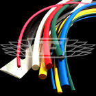 7 x 200mm LENGTHS HEAT SHRINK TUBING TUBE HEATSHRINK TUBE SLEEVING PACK KIT