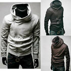 Botique Designer Men's Slim Fit Casual Sweatshrit Autumn Winter Hooded Hoodies