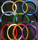 Aluminum jewelry wire 32.5 ft 20 Gauge 10 meters for making wire wrapped jewelry