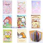 HK SANRIO KITTY MELODY MINNA PURIN GUDETAMA 2016 DATEBOOK 10X15CM SCHEDULE BOOK