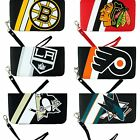 NHL Teams Littlearth Shell Wristlet - Pick Your Team