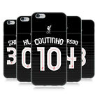 LIVERPOOL FC LFC SHIRT 2015/16 SOFT GEL CASE FOR APPLE iPHONE PHONES