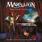 Marillion:Early Stages:The Highlights The Official Bootleg Collection 2 CD ALBUM