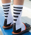 A4 Adult Men's Multi-Sport Performance Socks Basketball Baseball S8007-New!