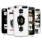 OFFICIAL BEEN TRILL GLITCH SOFT GEL CASE FOR APPLE iPOD TOUCH MP3