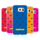 OFFICIAL COSMOPOLITAN LOVEY THE CAT SOFT GEL CASE FOR SAMSUNG PHONES 1