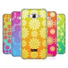 OFFICIAL COSMOPOLITAN FLORAL PATTERNS SOFT GEL CASE FOR SAMSUNG PHONES 3