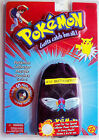 POKEMON COLLECTOR'S MARBLE POUCHES SERIES 2 #12 BUTTERFREE w/10 Marbles NEW!