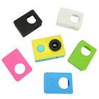 Colorful Soft Silicone Protector Case Cover Skin For Xiaomi Yi Action Camera New