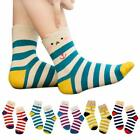 Animals Striped Cartoon special luxury Socks Women Bear Footprints Socks