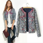 New Women Long Sleeve Knitted Cardigan Loose Casual Sweater Lady Jacket Coat Hot
