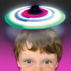Light Up Flashing Spinning Hat Headboppers LED Head Lights