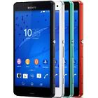SONY XPERIA Z3 COMPACT D5803 ANDROID SMARTPHONE HANDY OHNE VERTRAG LTE 4G