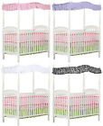 FC500 CRIB SIZE CANOPY FABRIC TOP COVER DRAPE CURTAIN INFANT NEWBORN BABY BED