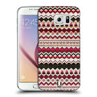 HEAD CASE DESIGNS KNITTED CHRISTMAS HARD BACK CASE FOR SAMSUNG PHONES 1