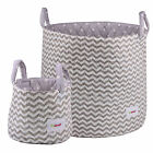 Minene Storage Basket Set Toy Storage Kids Storage laundrey large&amp;small basket  <br/> Nursery, playroom, bathroom &amp; bedroom storage solutions