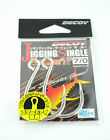 Decoy Jigging Single Hooks Sergeant 'N' Saltwater Fishing Hook At FISHING FEVER