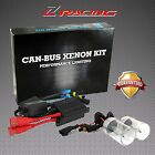 HID Xenon Conversion Kit H1 H3 H4 H7 H11 9004 9005 9006 9007 SlimBallasts GENISS