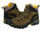 Keen Utility Mens PITTSBURGH Slate Black Leather Steel Toe Work Boots 1007025