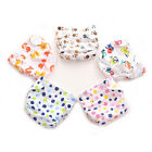 1x Adjustable Wash Reusable Cloth Wrap for Newborn Baby Cover snap Waterproof JR