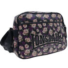 Lonsdale Borsa A Tracolla Ladies Floreale Stampa
