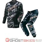 Oneal Element Kids 2016 Digi Camo Motocross Kit ATV Off Road MX Youth Breathable