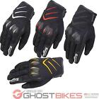 Furygan Delta Motorcycle Gloves Textile Mens Summer Vented Motorbike CE Approved