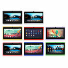 """7"""" SainSonic 1024*600 HD Google Android 16G WiFi Bluetooth Tablet PC + Keyboard"""