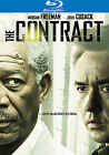 Contract DVD Blu-ray John Cusack, Morgan Freeman
