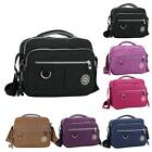 New Womens Handbag Shoulder Bags Leisure Waterproof Nylon Messenger Bags Purse