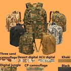 40L Military Tactical Nylon Rucksacks Backpack Outdoor Sport Camping Hiking Bag