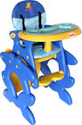 NEW BABY FEEDING HIGHCHAIR ARTI High Chairs chair + table,  hot (11-Colours)