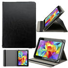 "Slim Protective Folio Universal Case Leather Stand Cover for 9.7 10.1"" Tablet PC"