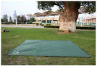 83*59'' Outdoor Oxford Damp-proof Pad Picnic Mat Family Cooking Camping Supply
