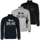 Lonsdale Herren Zipper Sweatjacke Sweat Jacke Full Zip Jacket XS-3XL Top neu