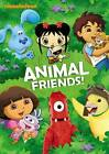 Nick Jr. Favorites: Animal Friends (DVD, 2009)