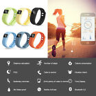 Unisex Smart Watches Sports Watch Fitness Pedometer Activity Tracker Wrist Watch