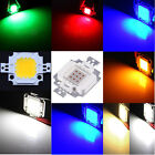 NEW 10W-100w Cool/Warm White High Power Color Lamp 30Mil Chips Super-bright LED