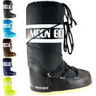 Mens Tecnica Moon Boot Nylon Mid Calf Waterproof Winter Snow Rain Boots UK 8-12