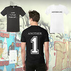 ANOTHER ONE DJ KHALED QUOTE WE THE BEST ALL COLORS & SIZES PERSONALISED T-SHIRT