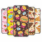 HEAD CASE DESIGNS DELICIOUS CRAZE HARD BACK CASE FOR APPLE iPHONE PHONES