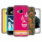 HEAD CASE DESIGNS HEADCASE MIX CHRISTMAS COLLECTION BACK CASE FOR HTC PHONES 1