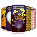 HEAD CASE DESIGNS HALLOWEEN KAWAII HARD BACK CASE FOR BLACKBERRY PHONES