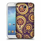 HEAD CASE DESIGNS PAISLEY PATTERNS SERIES 2 HARD BACK CASE FOR SAMSUNG PHONES 6