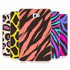 HEAD CASE DESIGNS MAD PRINT 2 HARD BACK CASE FOR SAMSUNG TABLETS 1